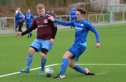 Kreisliga A: VfB Kirchhellen in guter Frühform
