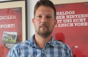 Ex-Profi, Björn Joppe, Ex-Profi, Björn Joppe