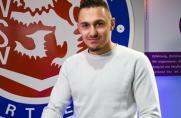 Wuppertaler SV: Nächster Spieler hat verlängert
