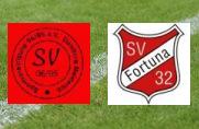 BL NR 5: Spvgg. Meiderich empfängt SV Fortuna Bottrop