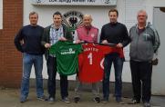 Spvgg Herten: Sliwa-Nachfolger als Trainer gefunden
