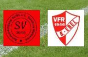 BL NR 5: Sieben Tore bei VfR Bottrop - Meiderich 06/95
