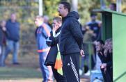 Ballfreunde Bergeborbeck: Trainer Frank Zabinski geht