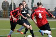 KL A: Sieg beim Ersten - 1. FC Mülheim hat Spitze im Blick
