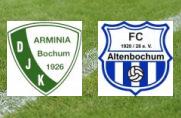 BL W 10: Altenbochum überrennt Bochum