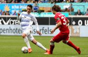 msv duisburg, 3. Liga, Fabian Schnellhardt, Saison 2016/17, msv duisburg, 3. Liga, Fabian Schnellhardt, Saison 2016/17
