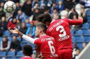 3. Liga: Punktabzug - FSV Frankfurt steht als Absteiger fest