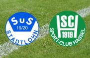 OL W: SC Hassel will Serie gegen Stadtlohn ausbauen