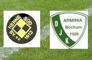 BL W 10: Herne-Süd trifft auf Bochum
