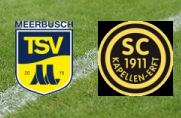 OL NR: TSV Meerbusch im Negativtrend