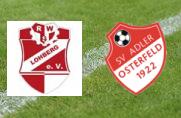 BL NR 5: Lohberg sicherte sich einen Zähler gegen Osterfeld