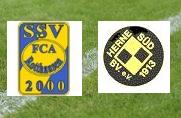 BL W 10: Herne-Süd spielt mit Rotthausen Katz und Maus