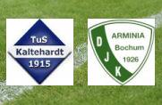 BL W 10: Kaltehardt misst sich mit Arminia Bochum