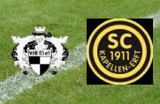 OL NR: VfB 03 Hilden unter Druck