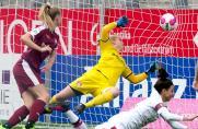 SGS Essen: Kantersieg im letzten Heimspiel gegen Leverkusen