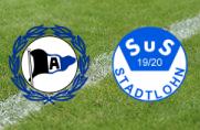 OL W: Kann Stadtlohn Arminia Bielefeld 2 ärgern?