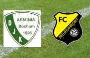 BL W 10: Arminia Bochum lädt Neuruhrort zum Abstiegskrimi