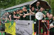 DJK Wattenscheid: Aufsteiger greift auch in Bezirksliga an