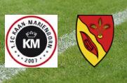 OL W: Klare Sache für Kaan-Marienborn