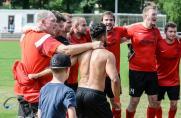 Westfalia Buer: Nach tiefem Absturz zurück in Kreisliga B