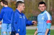 VfB Kirchhellen: Trainer Gabmaier muss gehen