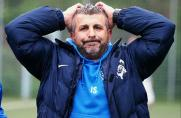 """VfB Frohnhausen: """"Löwen"""" scheitern erneut in der Relegation"""