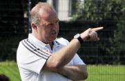 VfL Benrath: Aus dem Flieger zur Relegation und zurück