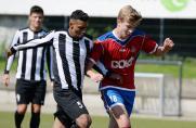 NR-Pokal: Kleve kennt keine Gnade mit dem 1. FC Mülheim