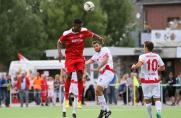 NR-Pokal: RWO spaziert in die zweite Runde
