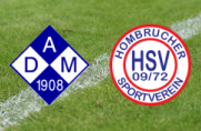 LL W 3: Arminia Marten und Hombruch teilen die Punkte