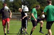 "Dank ""Soccerwatch"": Amateurfußball live im Internet"