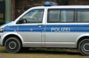 Polizei, Symbolfoto, Symbolbild, Symbol, Polizeiauto, Polizei, Symbolfoto, Symbolbild, Symbol, Polizeiauto