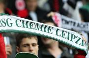 Chemie Leipzig: Fan wehrt sich gegen RB-Geschenk zur Geburt