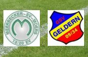 BL NR 5: Moers bleibt Schießbude der Bezirksliga Niederrhein 5