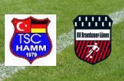 BL W 8: Hamm bleibt Schießbude der Bezirksliga Westfalen 8