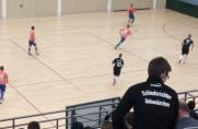 Halle Gelsenkirchen: Vizemeister scheitert in der Vorrunde