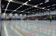 Sporthalle Bergeborbeck, Sporthalle Bergeborbeck