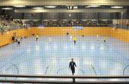 Sparkassen Masters, Halle Bochum, Saison 2012-2013, Hallenstadtmeisterschaft HSM, Rundsporthalle, Sparkassen Masters, Halle Bochum, Saison 2012-2013, Hallenstadtmeisterschaft HSM, Rundsporthalle