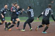 SV Genc Osman, Bezirksliga Niederrhein 3.