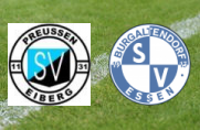 Kreisliga Essen: Burgaltendorf II schießt Tore am laufenden Band