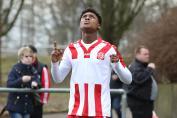 RWE U19: Nach Spitzenspiel - RWE beim Schlusslicht