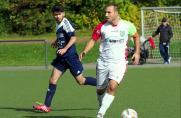 Essener Bezirksliga-Derby: Duell der Tormaschinen
