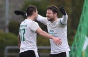 OL NR: Essener Teams feiern spektakuläre Siege