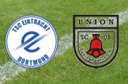 BL W 8: Eintracht Dortmund weist Lüdinghausen in die Schranken