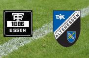 Kreisliga Essen: DJK SG Altenessen demontiert TuRa