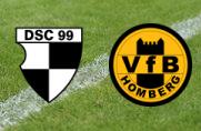 OL NR: VfB Homberg siegt bei Schlusslicht DSC 99