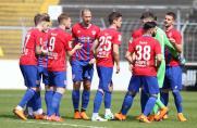 Regionalliga: Die Aufstiegsspiele zur 3. Liga stehen fest