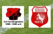 BL W 9: Westfalia Huckarde beendet Serie von acht Spielen ohne Sieg