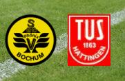 BL W 10: Hattingen spielt bei Bochum groß auf
