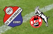 U17: Kein Sieger zwischen Unterrath und Köln